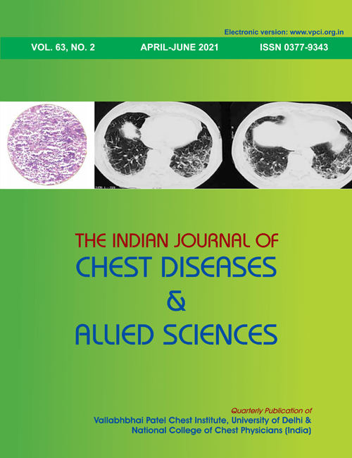 Chest Conference 2020
