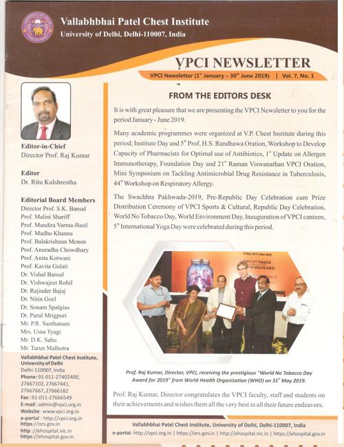 Vallabhbhai Patel Chest Institute