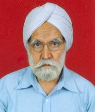 Harbans Singh Randhawa
